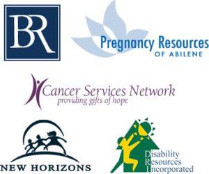 image of company logos Kristi Andrew is involved with